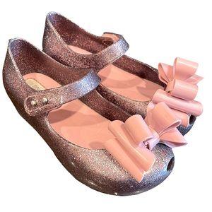 Mini Melissa Toddler Shoes